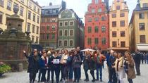 Private Walking Tour of Stockholm Old Town for Groups, Stockholm, City Tours
