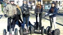 Segway Stockholm Grand Tour, Stockholm, Cultural Tours