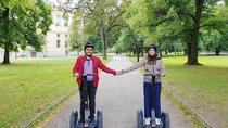 Segway Stockholm Mini Tour, Stockholm, Cultural Tours