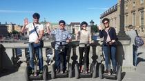 Segway Stockholm Tour at 13 00, Stockholm, Segway Tours