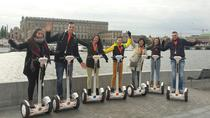 Stockholm City Tour On Wheels, Stockholm, Segway Tours