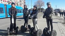 Stockholm City Tour On Wheels, Stockholm, Bike & Mountain Bike Tours