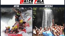 Water Pack-2 days of Waterfalls and Rafting!, Cairns & the Tropical North, Cultural Tours