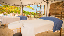 Grand Turk Beach Massage, Grand Turk