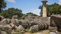 2-Day Olympia Tour from Athens, Athens, Overnight Tours