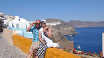 2-Night Independent Santorini Experience from Athens, Athens, Overnight Tours