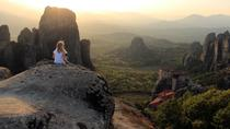 3-Day Meteora Tour by Train from Athens, Athens, Multi-day Rail Tours