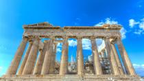 Acropolis of Athens Skip The Line Admission Ticket, Athen