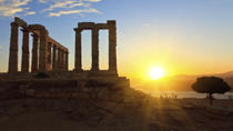 Athens City Tour with French-Speaking Guide, Athens, Bus & Minivan Tours