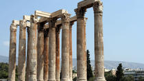 Athens City Tour with Spanish-Speaking Guide, Athens, Private Sightseeing Tours