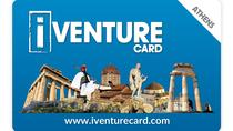 Athens iVenture Card with Acropolis Visit and Hop-On Hop-Off Tour, Athens, Sightseeing & City Passes