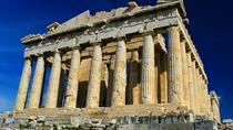Athens Sightseeing Half Day Tour, Athens, Historical & Heritage Tours