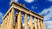 Athens Sightseeing Half-Day Tour, Athens, Segway Tours