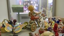 Benaki Toy Museum Entrance Ticket, Athens, Kid Friendly Tours & Activities