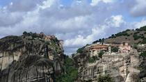 Classical Greece Highlights: 4-Day Tour from Athens with Meteora, Athens, Multi-day Tours