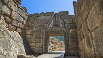 Day Tour to Epidaurus Ancient Theater and the Mythical Site of Mycenae, アテネ