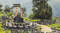 Delphi Day Trip from Athens with Spanish-Speaking Guide, Athens, Super Savers