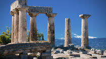 Excursión por la costa de Atenas: Tour privado por la antigua Corinto, Athens, Ports of Call ...