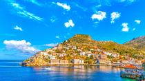 Full Day Cruise to Greek Islands from Athens: Poros - Hydra - Aegina, Athens, Day Cruises
