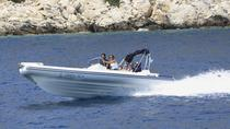Full-Day RIB Boat Tour of Aegina Island from Athens, Athene