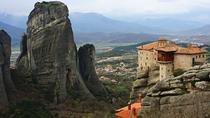 Meteora - Day Trip by Train from Athens, Athens, null