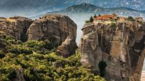 Meteora Monasteries Day Trip from Thessaloniki, Thessaloniki, Day Trips