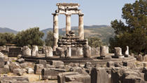 Overnight Delphi and Meteora Tour from Athens with Spanish-Speaking Guide, Athens, Cultural Tours