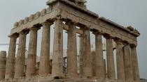 Privétour: halve dag Athene Sightseeing en Akropolismuseum, Athens, Private Sightseeing Tours