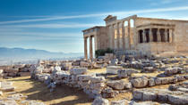 Small-Group Acropolis of Athens and City Highlights Tour, Athens, Walking Tours