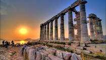 Sunset Tour: Cape Sounion Private Half Day Tour from Athens, Athens, Day Cruises