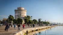 Thessaloniki Half-Day Tour and Archaeological Museum Visit , Thessaloniki, City Tours