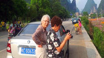 1-Day Yangshuo Car Tour, Yangshuo