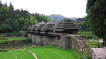 11 nights 12 days culture and minority tour from Yangshuo to Guiyan, Guilin, Multi-day Tours