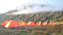 2-Day Mt Rinjani Volcano Trekking Tour from Lombok, Lombok, Hiking & Camping