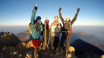 4-Day Mt Rinjani Volcano Trekking Tour from Lombok, Lombok, Multi-day Tours