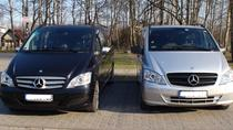 One Way Transfers from Warsaw Hotels to Airport, Warsaw, Airport & Ground Transfers