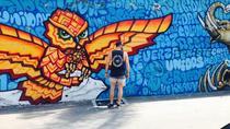 Pablo, Graffiti and Comuna 13 Tour in Medellin, Medellín, Literary, Art & Music Tours