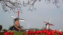 4-Hour Zaanse Schans and Volendam Guided Tour, Amsterdam, City Tours