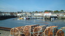 East Neuk Treasures Tour from Dundee, Scotland, Private Sightseeing Tours