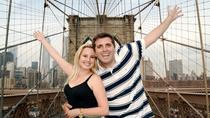 Privat byvandring med personlig fotograf i New York, New York City, Photography Tours