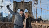Private Brooklyn Walking Tour with Personal Photographer: Brooklyn Bridge, DUMBO and Brooklyn...