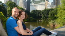 Private Central Park Walking Tour with a Personal Photographer, New York City, Private Sightseeing ...