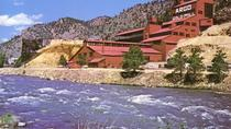 ARGO Mill Tour, Idaho Springs