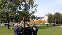 Historical Walking Tour in Aarhus, Aarhus, Walking Tours
