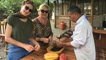 Cocoa Farm and Chocolate Tour, Cuenca