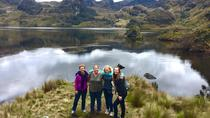 Full-Day Cajas National Park Tour from Cuenca, Ecuador, Cuenca, Private Sightseeing Tours