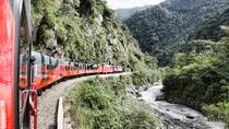 Full-Day Devil's Nose Train and Ingapirca Ruins Tour from Cuenca, Cuenca, Day Trips