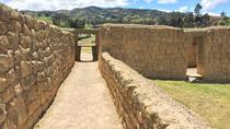 Full-day Ingapirca, Gualaceo & Chordeleg from Cuenca, Cuenca, Day Trips