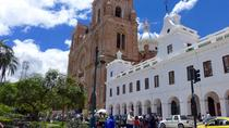 Half-Day City Tour Including Homero Ortega Hat Factory, Cuenca, Half-day Tours