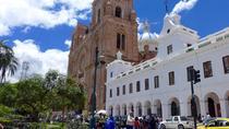 Half-Day Tour of Cuenca, Ecuador Including Panama Hat Factory, Cuenca, Half-day Tours